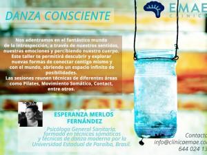 Nuevos talleres en Clínica Emae