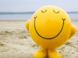 ¿Cómo ser felices? 8 trucos que mejoran nuestro estado de ánimo.