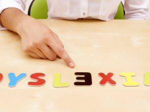 Guía de dislexia para padres y madres