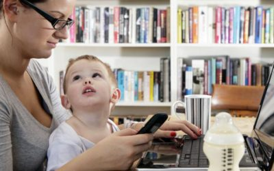 Cómo conseguir ayudas para niños con necesidades específicas