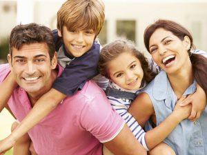 LA FAMILIA EN EL DESARROLLO DEL LENGUAJE DE LOS NIÑOS
