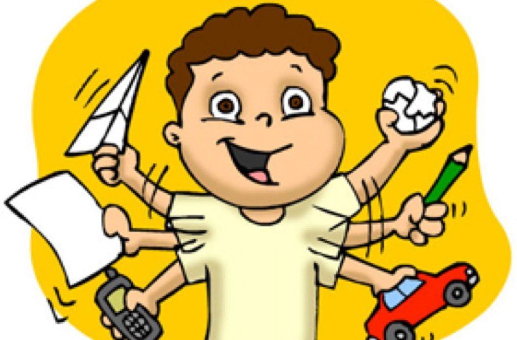 6 trucos para el aprendizaje en el TDAH